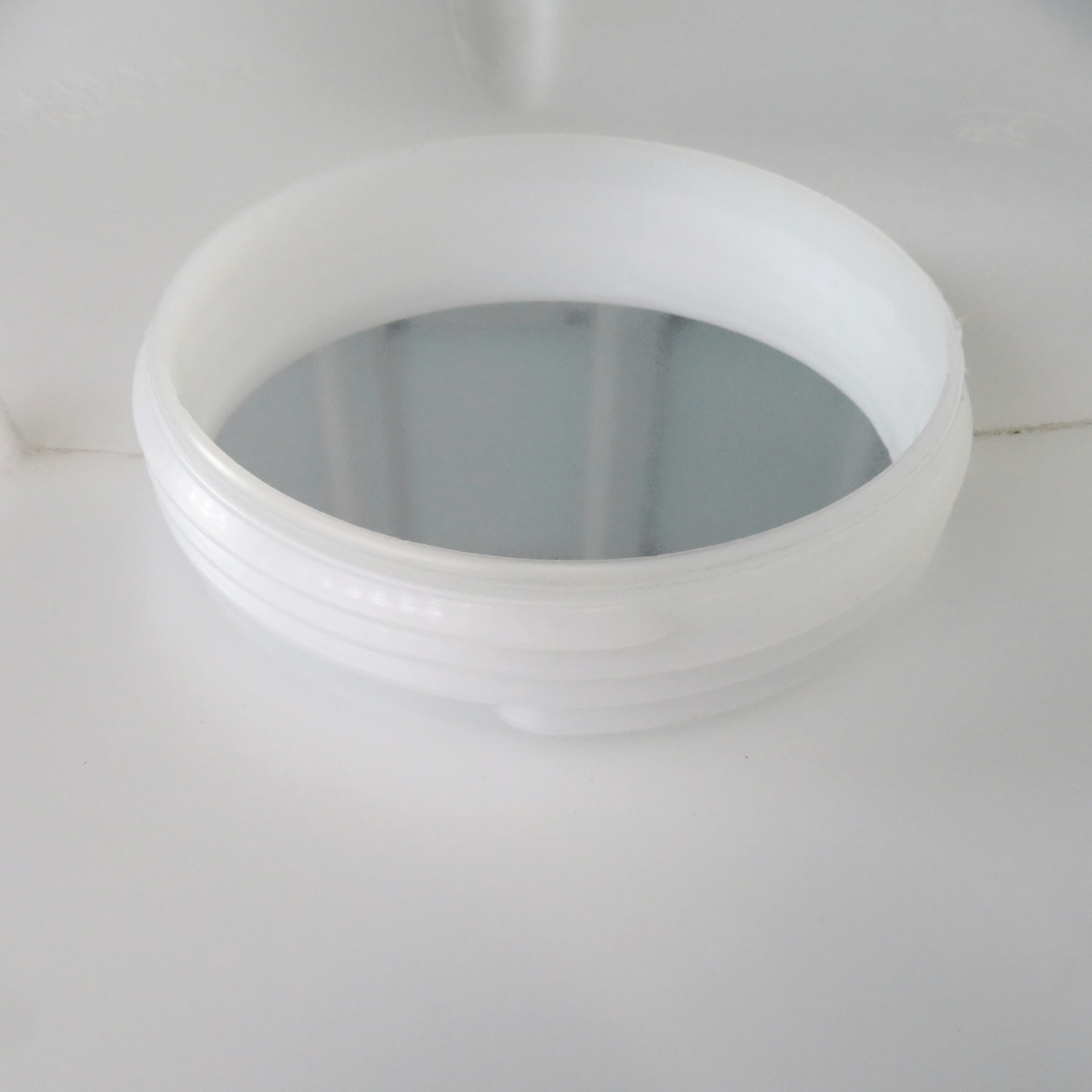 1000 L IBC Container, Kunststoff-Palette, 150/50, für AdBlue (CDS)