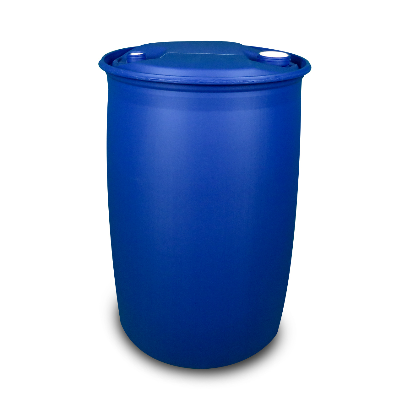 120 L Kunststoffspundfass, L-Ring, UN Gefahrgut - Zulassung